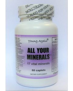 All Your Minerals®