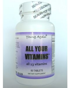 All Your Vitamins®